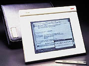 Pen Computing Magazine: Overview of Pen Windows, Web pads, and ...