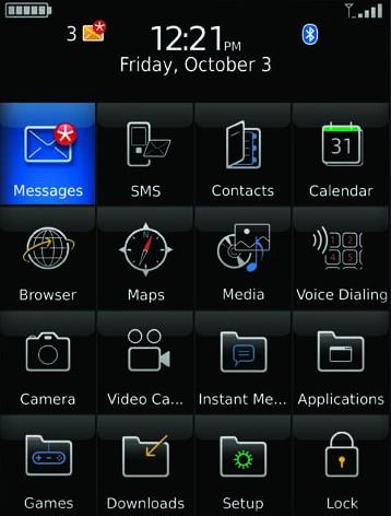 blackberry storm 2 keyboard - photo #18