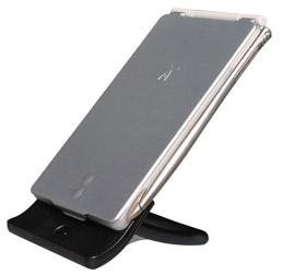 handspring visor edge: